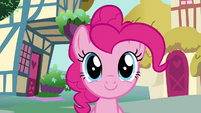 Pinkie Pie turning 2 S2E18