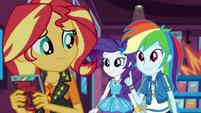 Rainbow Dash -the powerups-- EGDS2
