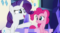 Rarity -maybe not too far away- S6E12