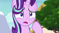 "Starlight ""I'm gonna need reinforcements"" S8E17"