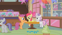 The CMC's first meeting S1E12