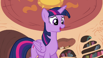 "Twilight ""why do you want to become"" S4E15"