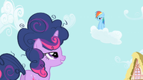Twilight Sparkle --Please Rainbow Dash-- S01E01