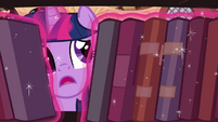 Twilight trying to find the book 2 S3E03