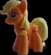 Applejack - figurka z gazety Mój Kucyk Pony