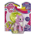 Cutie Mark Magic Flower Wishes doll packaging