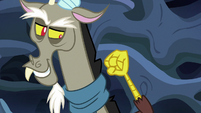 "Discord ""I'll be able to rip"" S6E25"