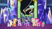 Discord pulls back the dimensional curtain S9E1