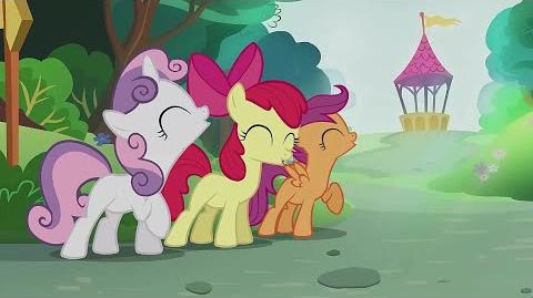 Dutch My Little Pony The Light of Your Cutie Mark HD