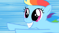 Filly Rainbow Dash big smile S1E23.png