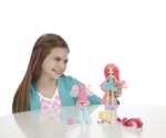 Fluttershy Equestria Girl Doll Photo