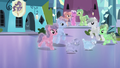 Happy Crystal Ponies 2 S3E2.png