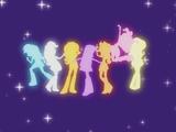 My Little Pony Девочки из Эквестрии: Летние короткометражки