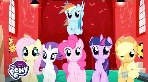 My Little Pony Latino América ¡La magia de la Amistad llegó a Pepe Ganga!