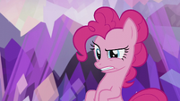 Pinkie Pie -that would be weird- S5E20