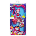 Pinkie Pie Equestria Girls Rainbow Rocks doll packaging