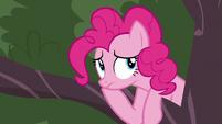 Pinkie thinking S5E11