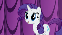 Rarity -to see my newest collection- S5E14
