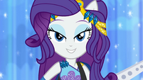 "Rarity singing ""and me"" EGROF"