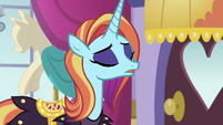 """Sassy """"and quite unappealing"""" S5E14"""