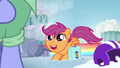 "Scootaloo ""an inspirational pony in my life"" S7E7.png"