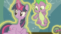"Spike ""where's her Snoozle"" S7E3"