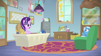 Starlight -your mind's made up- S8E19