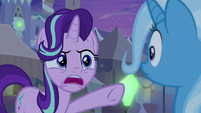 Starlight Glimmer -do your legwork-- S8E19