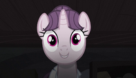 "Sugar Belle ""so nopony could see"" S5E1"