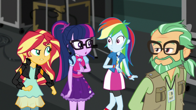 File:Sunset giving Rainbow a disapproving glare EGS2.png