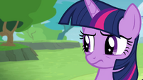 Twilight suspicious S4E10