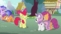 Apple Bloom --will never be the same-- S6E4