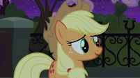 "Applejack ""oh, yeah?"" S5E16"