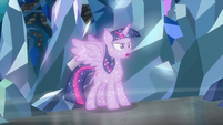 Astral Twilight -that is not acceptable!- S8E22