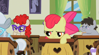 Bored Apple Bloom S2E12