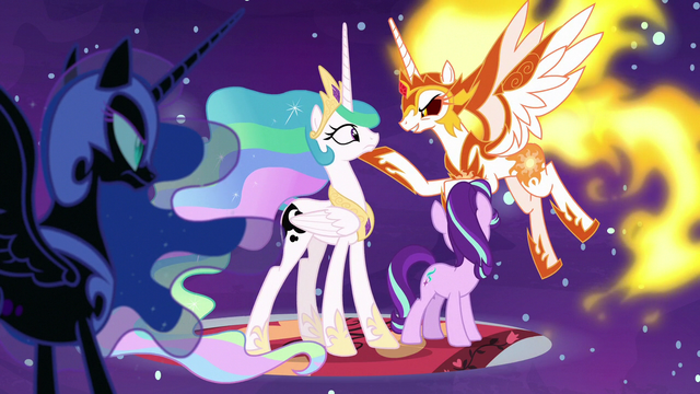 """File:Daybreaker """"you can absolutely turn into me"""" S7E10.png"""