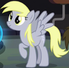 Derpy Hooves ID