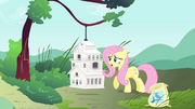 Fluttershy, you're lost, S4E23