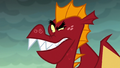 """Garble """"is it coming from over there?"""" S6E5.png"""