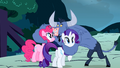 Iron Will Rarity Pinkie2 S2E19.png