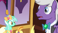 Lyra watches Lyrica Lilac faint S5E7.png