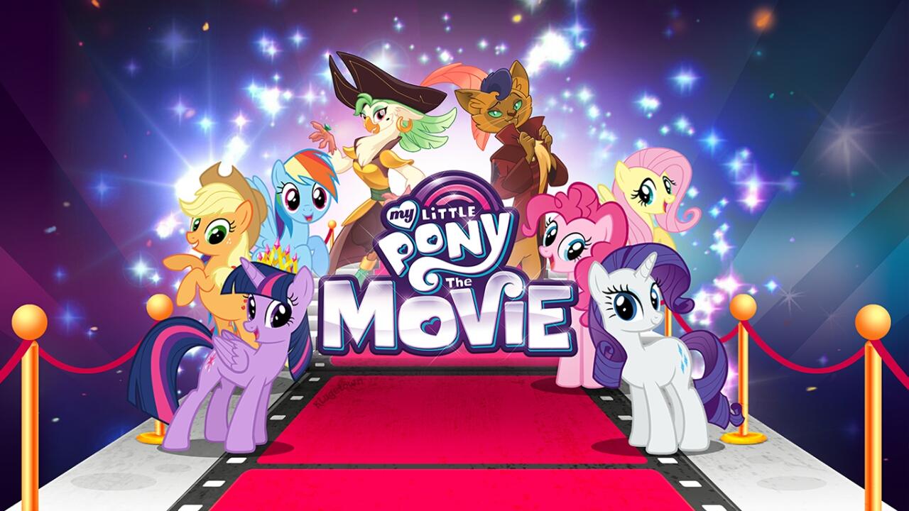 my little pony mod apk 4.7.0n