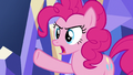"""Pinkie Pie """"you have to make it official!"""" S7E11.png"""