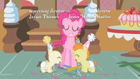 Pinkie Pie with pride S2E13