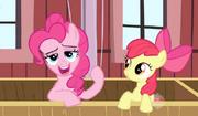 S02E14 Pinkie..wyglądasz jak pod wpływem. Soku