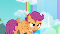 Scootaloo is ready S3E6