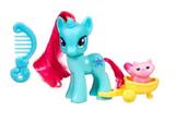 Snowcatcher Playful Pony toy