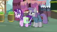 Starlight Glimmer sighing with relief S7E4