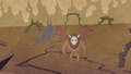 Tirek and Scorpan arrive in Equestria S4E25.png