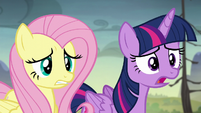 "Twilight ""that's not what I meant at all!"" S5E23"